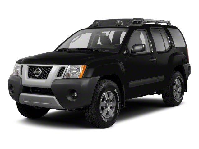 2010 Nissan Xterra SE 4WD 4dr Auto SE Gas V6 4.0L/ [1]