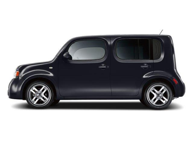 2010 Nissan cube 1.8 S 5dr Wgn I4 CVT 1.8 S Gas I4 1.8L/110 [2]