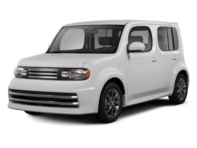 2010 Nissan cube 1.8 S Krom Edition 5dr Wgn I4 CVT 1.8 S Krom Edition Gas I4 1.8L/110 [1]