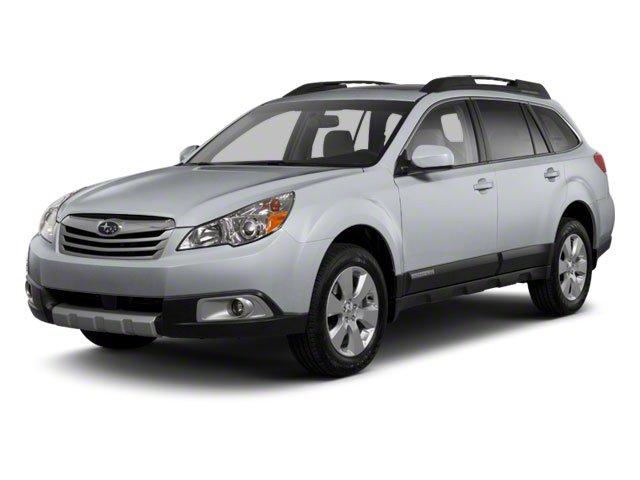 2010 Subaru Outback Premium All-Weather 4dr Wgn H4 Auto 2.5i Premium All-Weather Gas 4-Cyl 2.5L/150 [0]