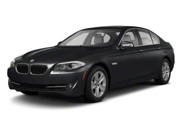 2011 BMW 5 Series 535i 4dr Sdn 535i RWD Turbocharged Gas I6 3.0L/182 [0]