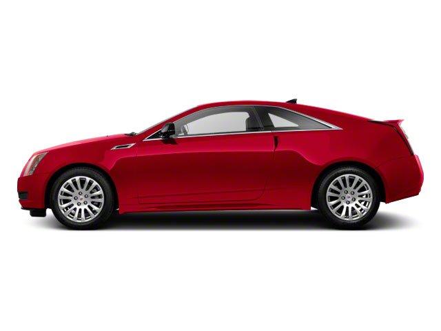 2011 Cadillac CTS 3.6L Premium