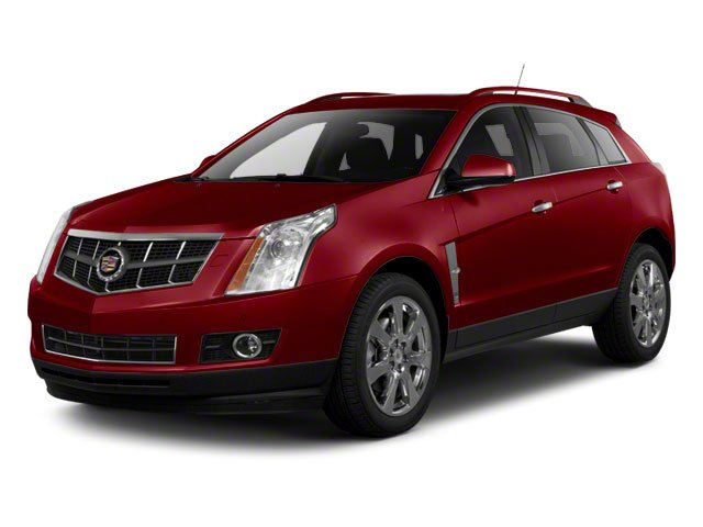 2011 Cadillac SRX Performance Collection FWD 4dr Performance Collection Gas V6 3.0L/183 [4]