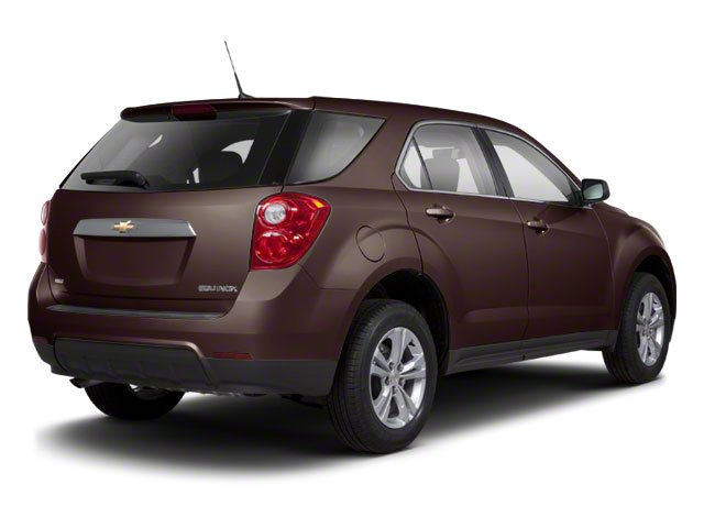 Used 2011 Chevrolet Equinox in Sedalia, MO