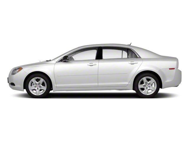2011 Chevrolet Malibu LS with 1LS