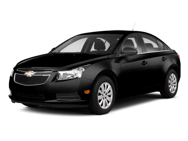 2011 Chevrolet Cruze ECO w/1XF 4dr Sdn ECO w/1XF Turbocharged Gas I4 1.4L/83 [7]