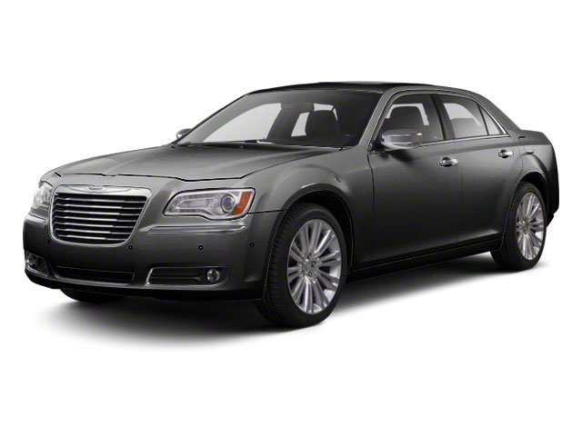 2011 Chrysler 300 Limited 4dr Sdn Limited RWD Gas V6 3.6L/220 [0]