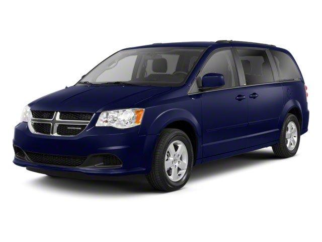 2011 Dodge Grand Caravan Mainstreet 4dr Wgn Mainstreet Gas/Ethanol V6 3.6L/220 [1]