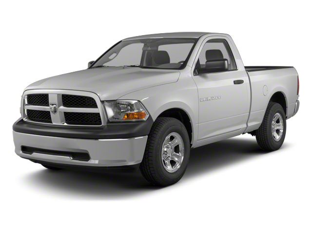 2011 Ram 1500 ST