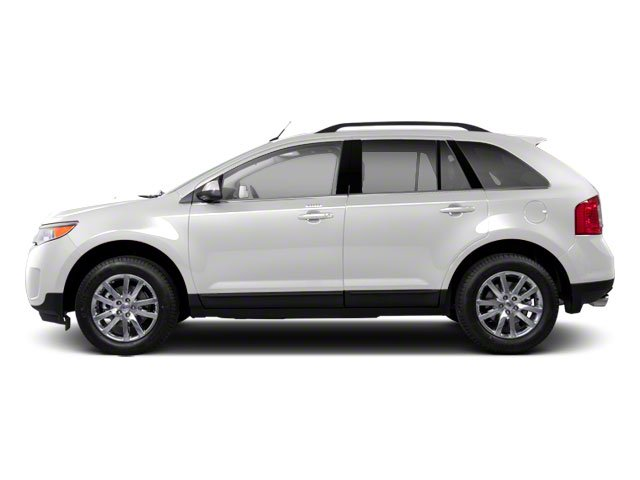 2011 Ford Edge SEL Front Wheel Drive Power Steering Tires - Front All-Season Tires - Rear All-Se
