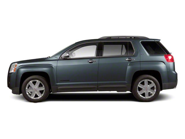 2011 GMC Terrain SLE-2 TRANSMISSION  6-SPEED AUTOMATIC  STD REMOTE VEHICLE START  includes exten