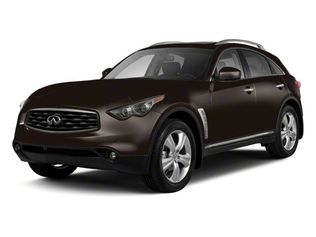 2011 INFINITI FX35 QX70 AWD Leather Sunroof Nav Touring Back up Cam AWD 4dr Gas V6 3.5L/213 [5]