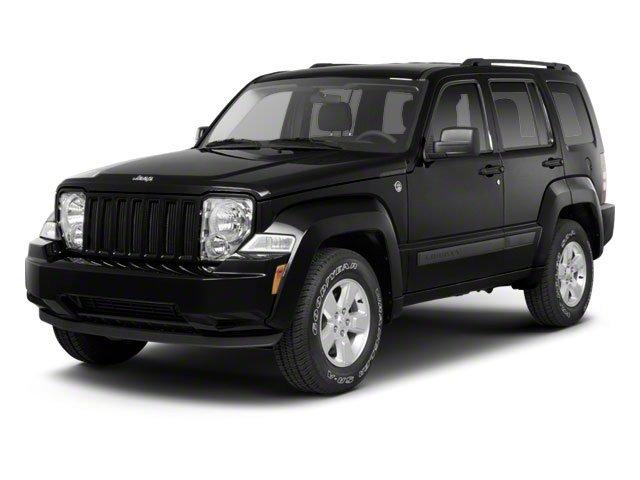 2011 Jeep Liberty Limited Jet