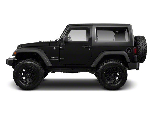 Used 2011 Jeep Wrangler in Simi Valley, CA