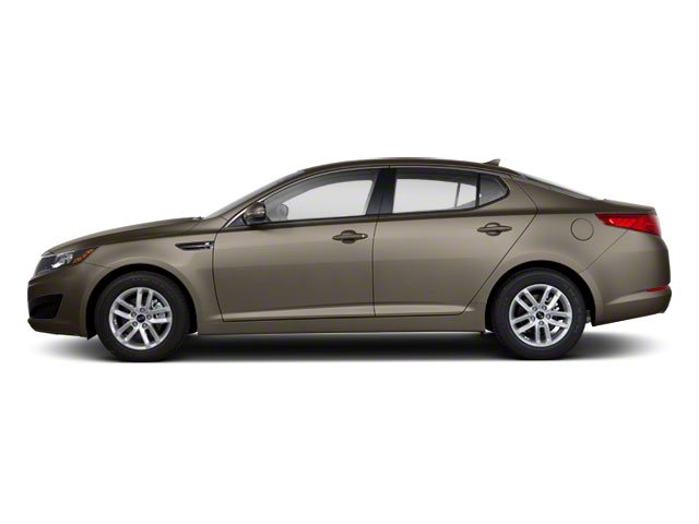 Used 2011 KIA Optima in Little River, SC