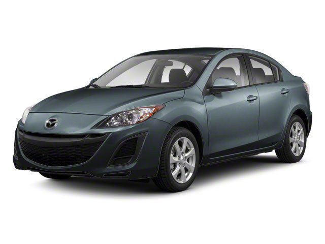 2011 Mazda Mazda3 i Sport 4dr Sdn Auto i Sport Gas I4 2.0L/122 [3]