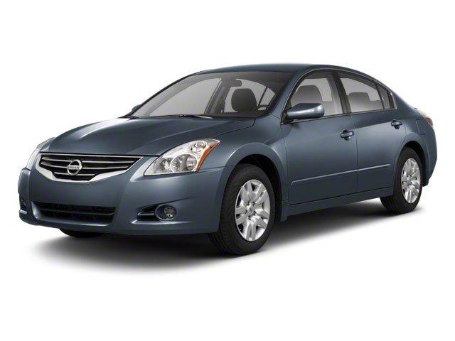 2011 Nissan Altima 2.5 S 4dr Sdn I4 CVT 2.5 S Gas I4 2.5L/ [18]