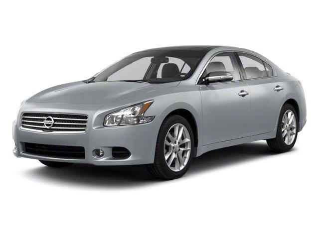 2011 Nissan Maxima 3.5 SV w/Premium Pkg 4dr Sdn V6 CVT 3.5 SV w/Premium Pkg Gas V6 3.5L/ [1]