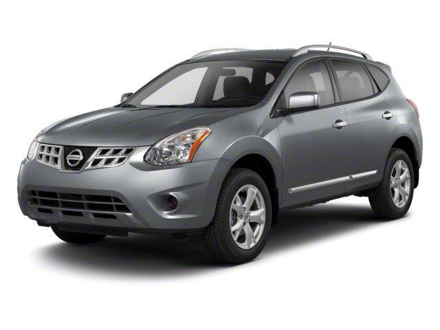 2011 Nissan Rogue SV AWD 4dr SV Gas I4 2.5L/152 [4]
