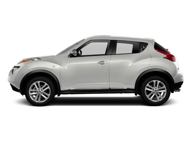 2011 Nissan Juke S L92 CARPETED FLOORMATSCARGO MAT WHITE PEARL BLACK  CLOTH SEAT TRIM Turboch