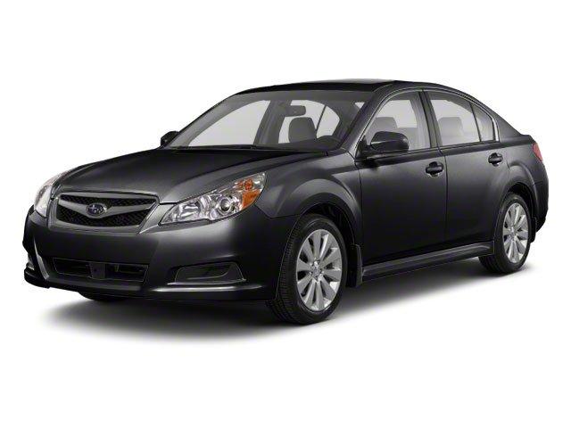 Used 2011 Subaru Legacy in Riverdale, NJ
