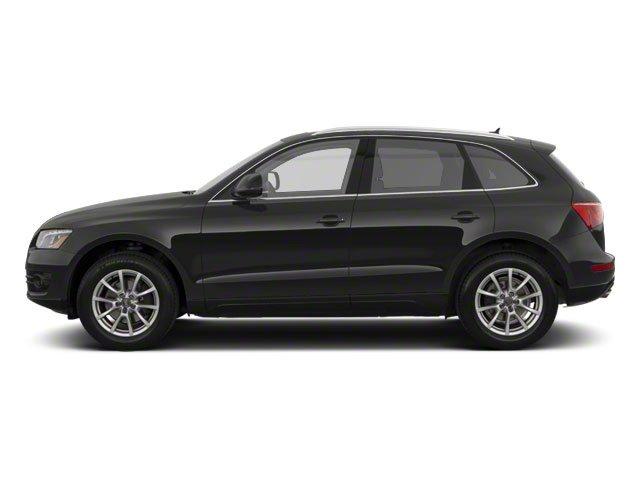 2012 Audi Q5 32L Premium Plus LockingLimited Slip Differential All Wheel Drive Power Steering