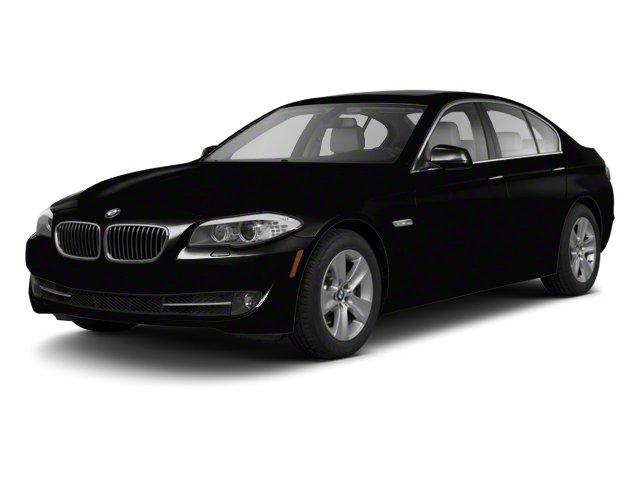 2012 BMW 5 Series 528i 4dr Sdn 528i RWD Turbocharged Gas I4 2.0L/122 [13]