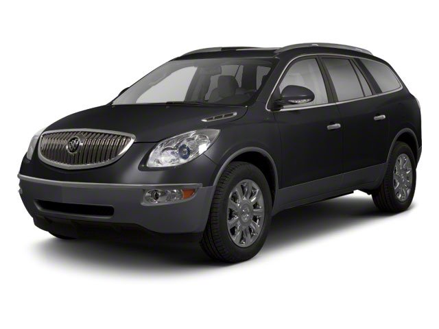 Used 2012 Buick Enclave in Gurnee, IL