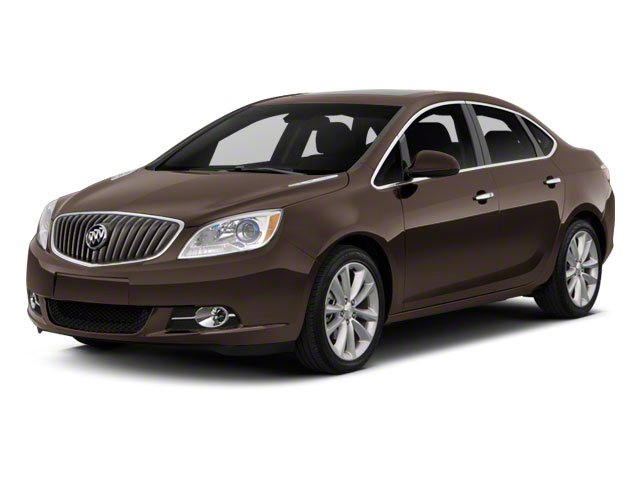 2012 Buick Verano Base 4dr Sdn Gas/Ethanol 4-cyl 2.4L/145 [1]