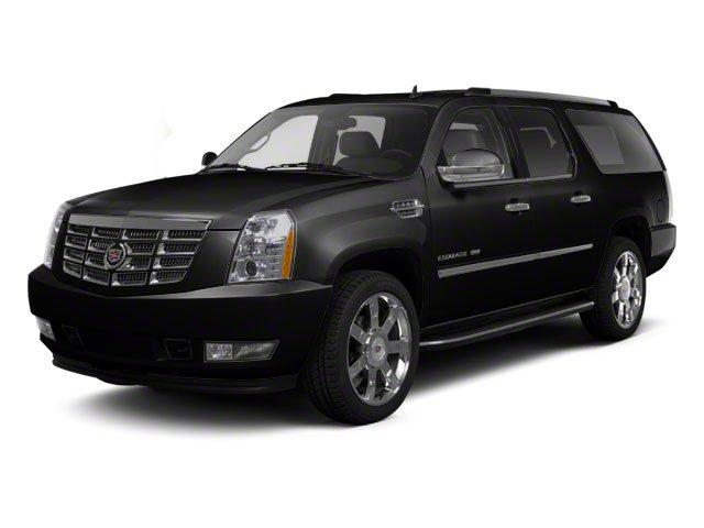 2012 Cadillac Escalade ESV Luxury AWD 4dr Luxury Gas/Ethanol V8 6.2L/376 [0]