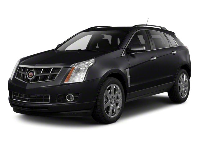 2012 Cadillac SRX Performance Collection FWD 4dr Performance Collection Gas/Ethanol V6 3.6L/217 [2]