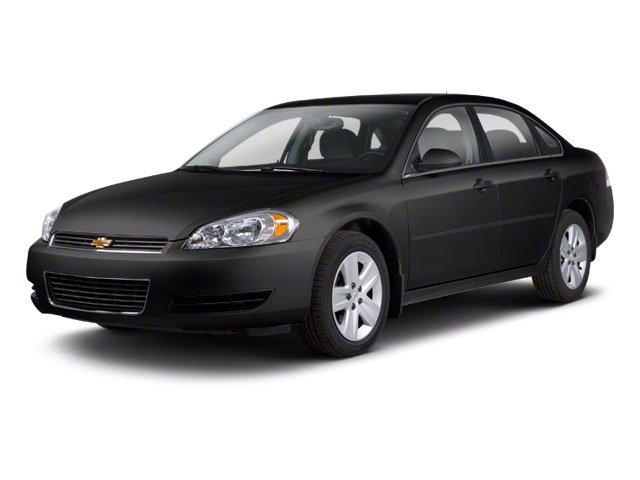 2012 Chevrolet Impala LS Fleet 4dr Sdn LS Fleet Gas/Ethanol V6 3.6L/217 [7]