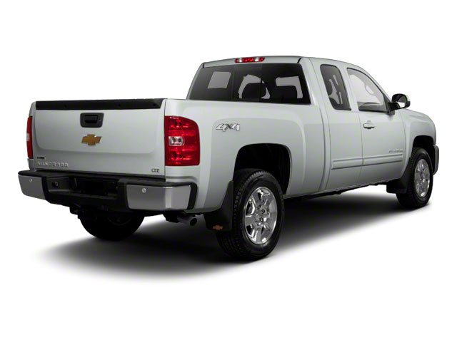 Used 2012 Chevrolet Silverado 1500 in New Port Richey, FL