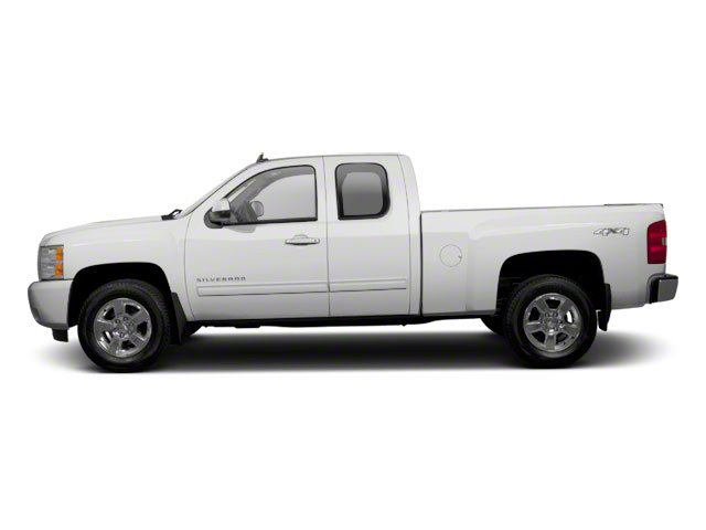 Used 2012 Chevrolet Silverado 1500 in Little River, SC
