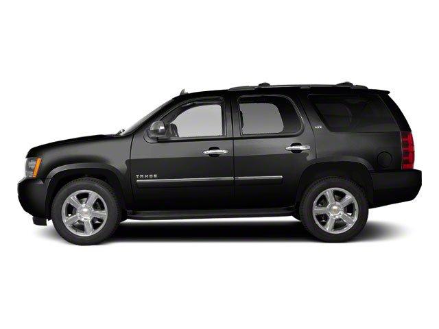 2012 Chevrolet Tahoe LT photo