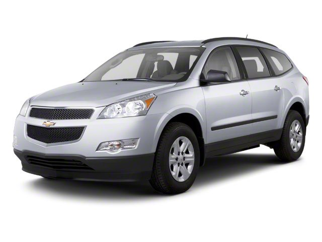 Used 2012 Chevrolet Traverse in Lexington, KY