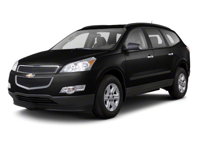 Used 2012 Chevrolet Traverse in Larchmont, NY