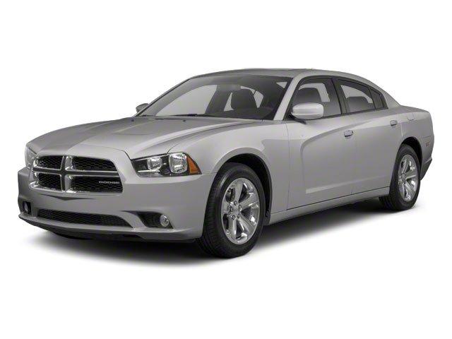 2012 Dodge Charger SE 4dr Sdn SE RWD Gas V6 3.6L/220 [6]