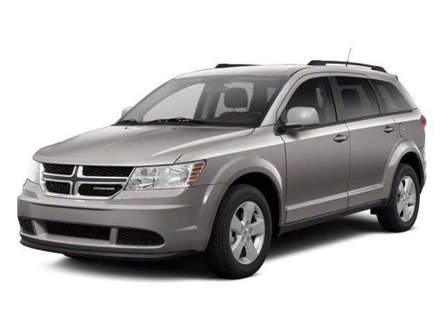 2012 Dodge Journey SXT AWD 4dr SXT Gas V6 3.6L/220 [18]