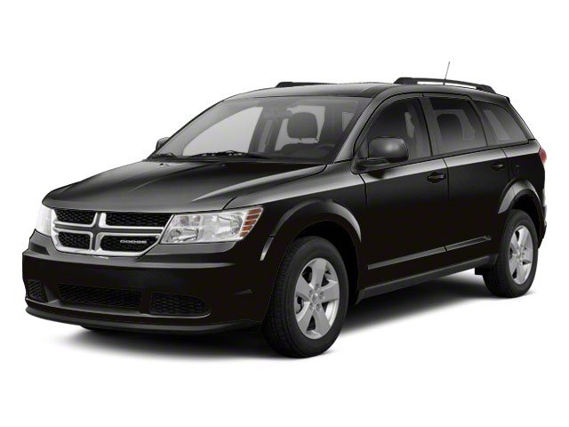 Used 2012 Dodge Journey in Bastrop, LA