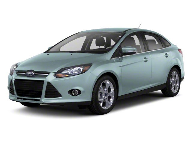 2012 Ford Focus SE 4dr Sdn SE Gas I4 2.0L/121 [2]