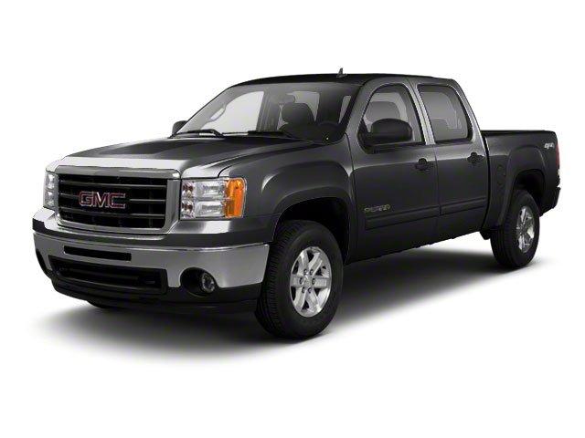 """2012 GMC Sierra 1500 Denali AWD Crew Cab 143.5"""" Denali Gas/Ethanol V8 6.2L/378 [3]"""
