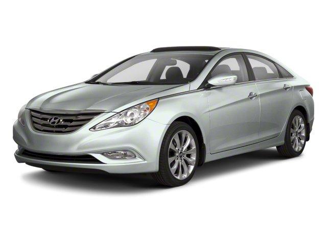 2012 Hyundai Sonata 2.0T SE 4dr Sdn 2.0T Auto SE Turbocharged Gas I4 2.0L/122 [35]