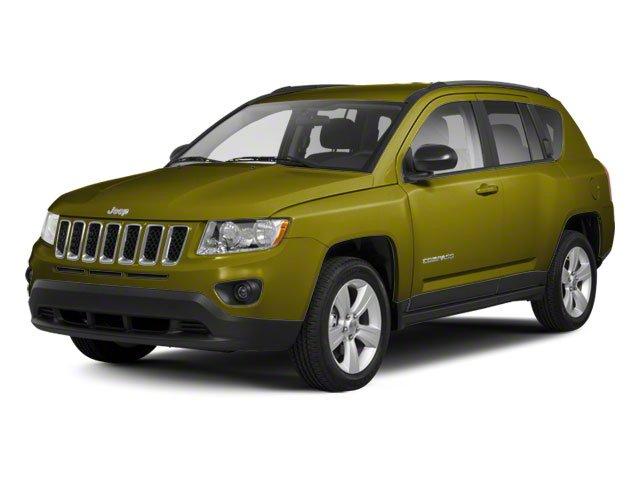 2012 Jeep Compass Sport FWD 4dr Sport Gas I4 2.0/122 [0]