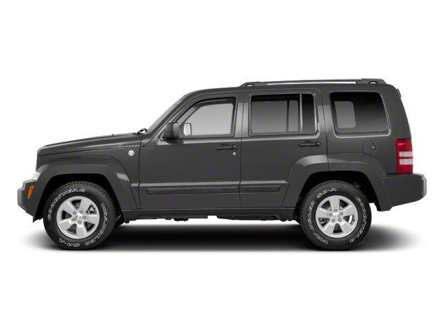 2012 Jeep Liberty Sport P22575R16 ALL-SEASON BSW TIRES  STD DARK SLATE GRAY INTERIOR  PREMIUM C