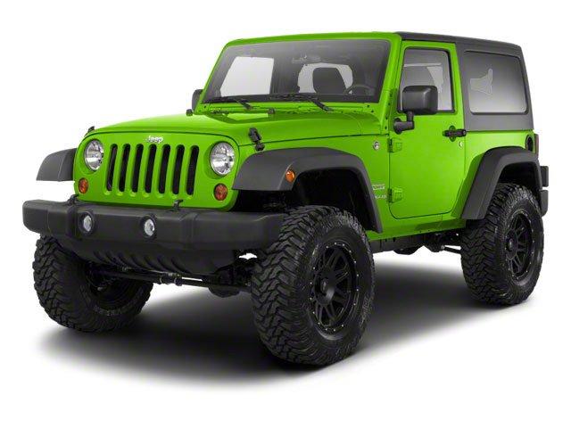 2012 Jeep Wrangler Rubicon 4WD 2dr Rubicon Gas V6 3.6L/231 [0]