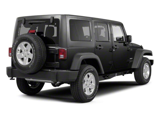 Used 2012 Jeep Wrangler Unlimited in Fort Walton Beach, FL