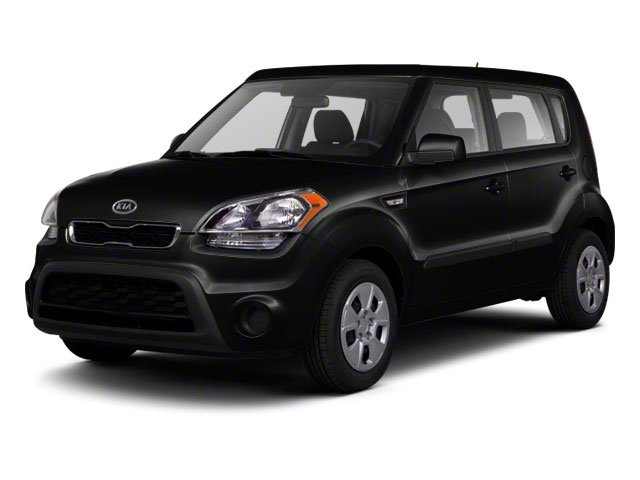 Used 2012 Kia Soul in , AL