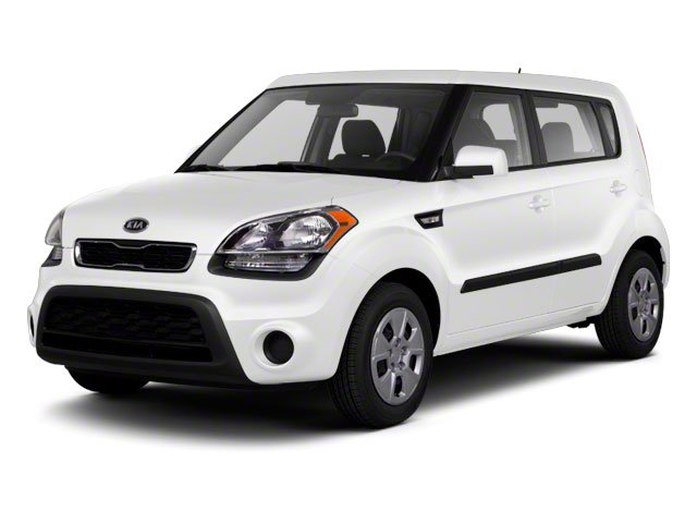 2012 Kia Soul Base 5dr Wgn Auto Base Gas I4 1.6L/97 [1]