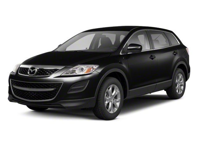 2012 Mazda CX-9 Touring AWD 4dr Touring Gas V6 3.7L/227 [0]